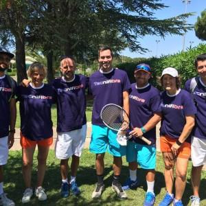 campus tennis club Sète