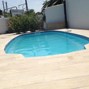 villa piscine sete piscine
