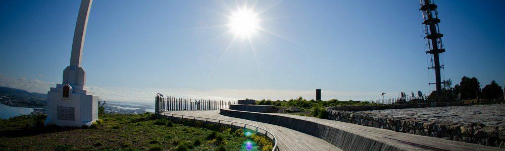 panoramique Saint Clair