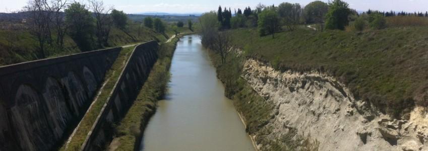 excursion languedoc canal du midi