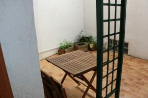 GAR sete patio
